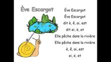 Ève Escargot