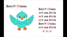Benoît Oiseau