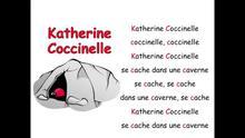 Katherine Coccinelle