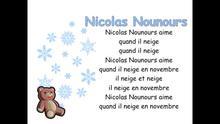 Nicolas Nounours