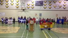 Flag Day- Grade 5