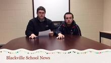 Video announcements for December 7th, 2015