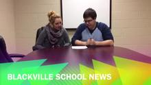 Video announcements for January 5th 2015